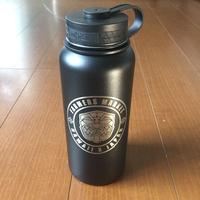 FMHI x FMHI JAPAN JAPAN EXCLUSIVE Flask by 808HI-DR8(Black Sand)