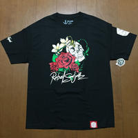 FMHI & Rebel Souljahz Collab 2017Live Tour Tee