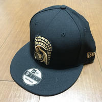 "FMHI  ""KU TIKI"" NE SNAP BACK HAT"