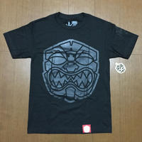 FMHI OG AKUA BLACK ON BLACK Tee