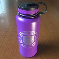 FMHI x FMHI JAPAN JAPAN EXCLUSIVE Flask by 808HI-DR8(Purple Orchid)