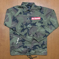 FMHI KU SEASON Wind Breaker(Camo)