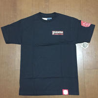 "FMHI ""3.0 SAVAGES""  TEE(BLACK)"