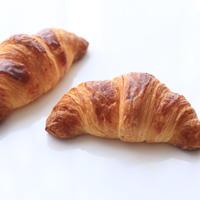 【店頭お受け取り】フランス産発酵バターの究極クロワッサン:食パンのご注文にバラで付けたすこともOK!
