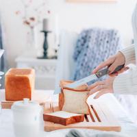 【お得な定期便】食パン2種セット【 12ヶ月コース】:毎月食パンが届く喜び♪