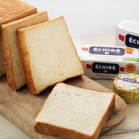 【2本入り】究極の最高級食パン『 ふじ森』| 約19cm 1斤半