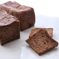 季節の食パン『 プレミアムショコラ』|  約20cm 1斤半