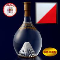 富士の酒 飛竜乗雲 本格米焼酎(風呂敷:紅白)