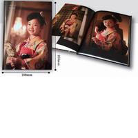 オリジナル写真集Aサイズ (縦)20ページ