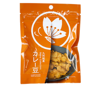 ビーンンズコレクション カレー豆
