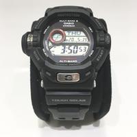 CASIO   G-SHOCK/GW-9200J-1JF/ソーラー電波時計