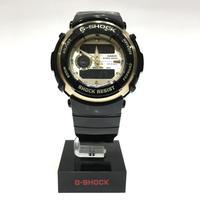 CASIO   G-SHOCK/G-300G-9AJF/TreasureGdd