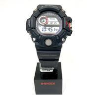 CASIO   G-SHOCK/GW-9400J-1JF/ソーラー電波時計