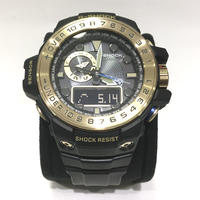 CASIO   G-SHOCK/GWN-1000GB-1AJF/ソーラー電波時計