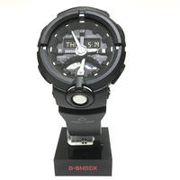 CASIO   G-SHOCK/GA-500-1AJF