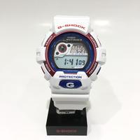 CASIO   G-SHOCK/GW8900TR-7JF/ソーラー電波時計