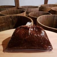 【限定醸造】恵み 玄米みそ 無農薬  3年熟成 1kg袋入り