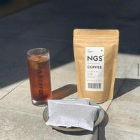 NGS COFFEE 水出しコーヒー
