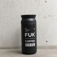 FUK  TRAVEL TUMBLER