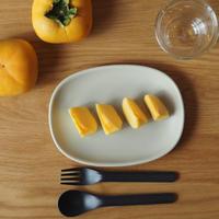 佐渡島のおいしい柿  3kg  2L 12個。