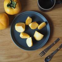 佐渡島のおいしい柿7.5kg 2L  31個。