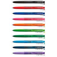 三菱鉛筆 ユニボール シグノ RT1 ノック式/0.38 UMN-155-38 10色 まとめ買い