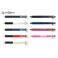 ジェットストリーム 3色ボールペン 0.5mm SXE3-400-05