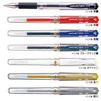 三菱鉛筆 ユニボール シグノ 太字 1.0mm UM-153