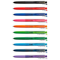 三菱鉛筆 ユニボール シグノ RT1 ノック式/0.5  UMN-155-05 10色