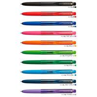 三菱鉛筆 ユニボール シグノ RT1 ノック式/0.5 UMN-155-05  10色 まとめ買い