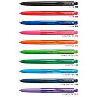 三菱鉛筆 ユニボール シグノ RT1 ノック式/0.28 UMN-155-28 10色まとめ買い
