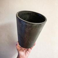 Black Pot (15x19)