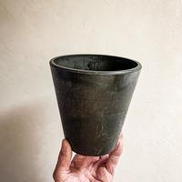 Black Pot (12cmx12cm)