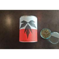 奈良 高取の寒さにまけない大和当帰茶 リーフ 缶 20g  |伝統茶tabel