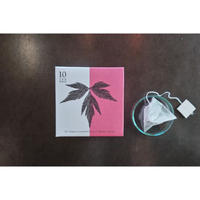 奈良 高取の寒さにまけない大和当帰茶 ティバッグ10個入  |伝統茶tabel