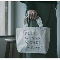 FUKU tenpo original トートバッグ S