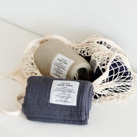 2.5-PLY GAUZE BATH TOWEL / M | 神藤タオル