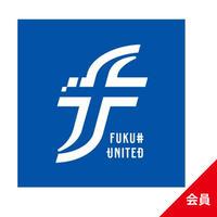 オリジナルステッカー(clubFUKUI会員)