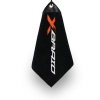 X-BRAID RIBERTA-GE  Wash cloth/Karabiner set
