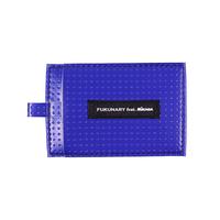 M039  ICカードケース / ブルー