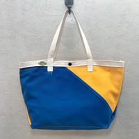 FUKURAFT / US Military Signal Flag Tote Bag - L (FR-0040a)