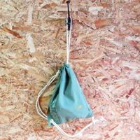 FUKURAFT / USミリタリーファブリック 3ways 巾着バッグ(FM_RM_0010)