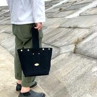 Japanese Canvas  BUCKET (FR-0100) / Black