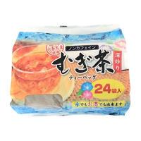 深炒り麦茶ティーバッグ 国内産 24袋×40