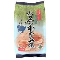 愛知県産六条麦茶ティーバッグ 30袋×15