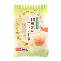 16種類のブレンド茶ティーバック 50袋