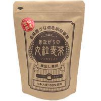 昔ながらの丸粒麦茶ティーバッグ 8袋×12