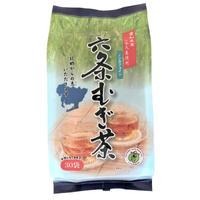 愛知県産六条麦茶ティーバッグ 30袋