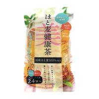 はと麦健康茶ティーバッグ 24袋×15