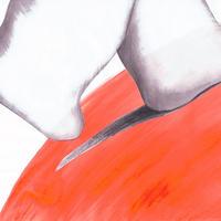塩川 愛 |「冬にわかれて」原画39